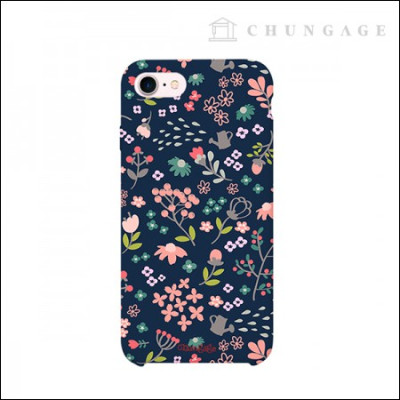 Cellphone Case Holy Garden CA012 iPhone Galaxy All-in-One Case
