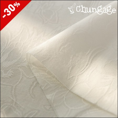 Limited special price) Cotton jacquard) Elegance
