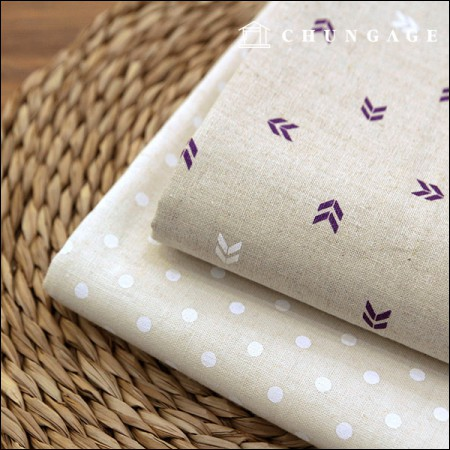 2 kinds of limited special price linen 11 cotton printing cloth point white