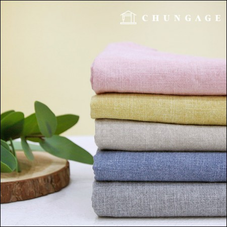 5 kinds of 8 natural dyes