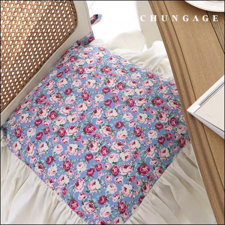 Premium DTP 20-Plain Plain Weave Rose Blossom