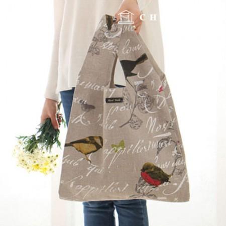 Bag Pattern Stove Basic Bag [P938]