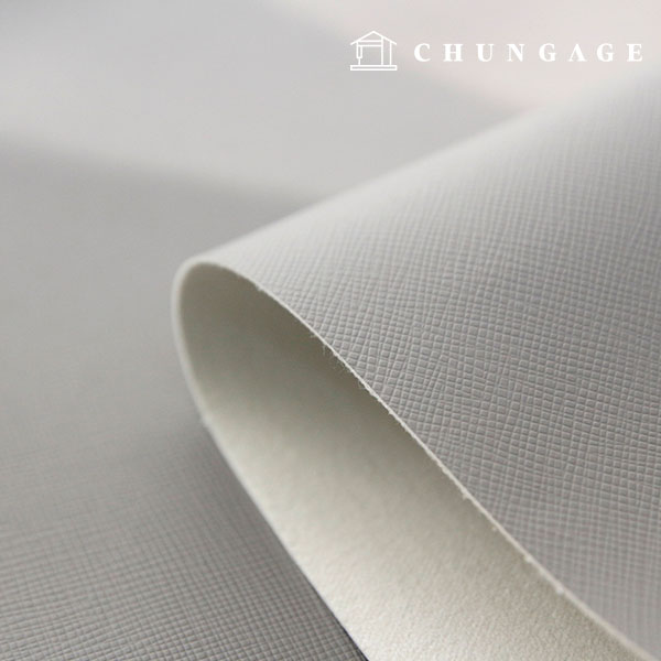 Widely Saffiano Synthetic leather