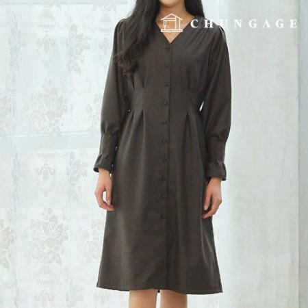 Clothing Pattern Female Dress Costume Pattern [P1330]