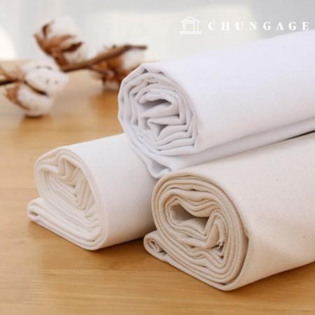 Canvas fabric pure cotton 10 large cloth wide plain three kinds