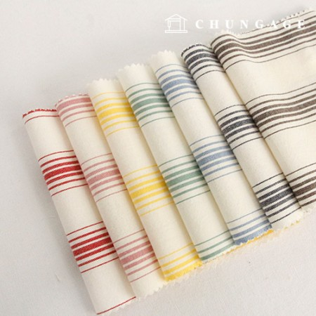 20 Water Ombre Stripe Fabric Alternative 7 Types