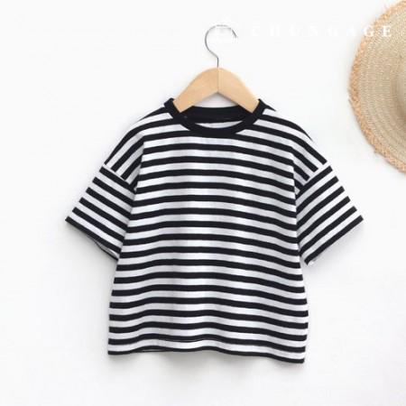 Clothes Pattern Children T-shirt Costume Pattern P1265