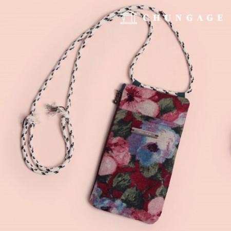 cellphone pouch bag Patterns P1375