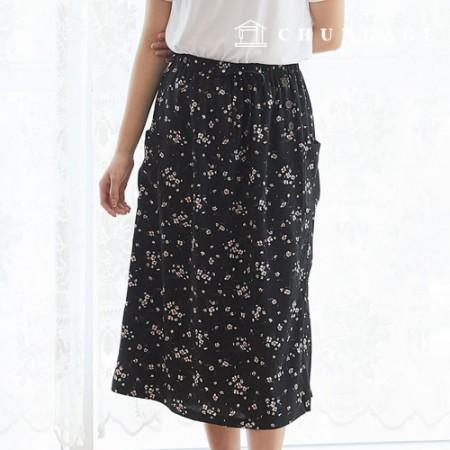 Clothes pattern Women's pants Costume pattern P1368