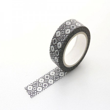 Design Paper Masking Tape Lungo TA081