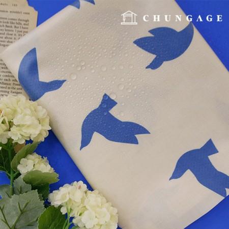 Waterproof Fabric Non-toxic TPU Laminate Fabric Flight