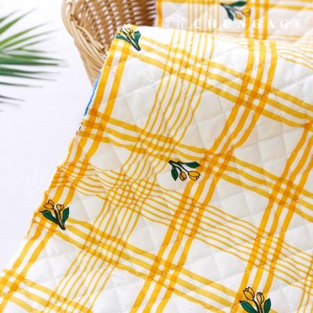20 cotton plain fabric quilting fabric mango tulip