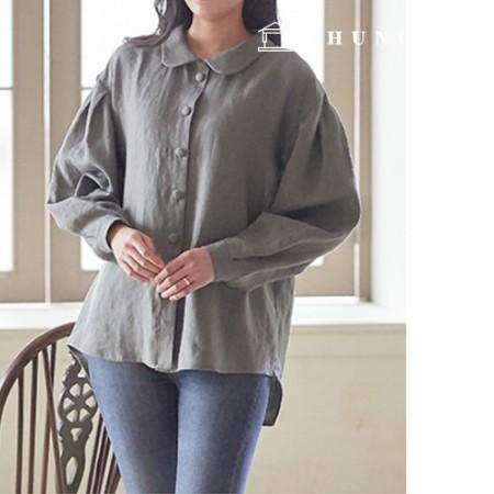 Clothing Pattern Women Blouse Clothing Pattern [P1334]