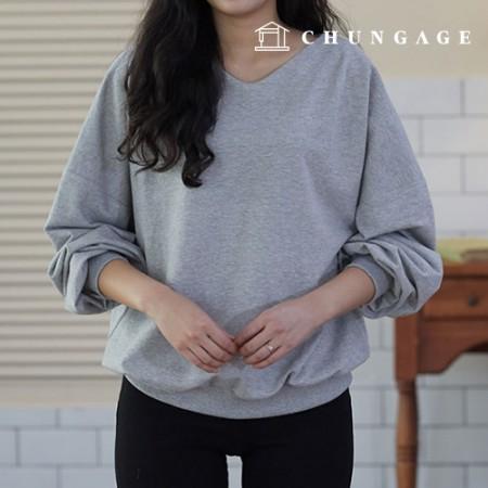 Clothing Pattern Women's T-shirt Clothing Pattern [P1356]