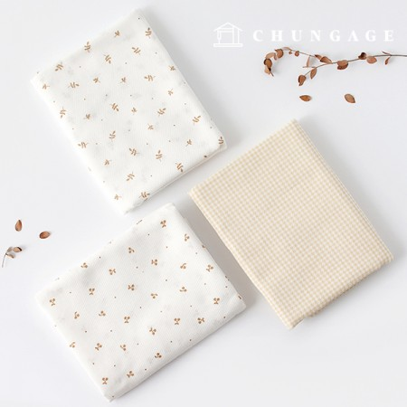 Gauze Handkerchief Cut Paper Deal Cherry, 3 types