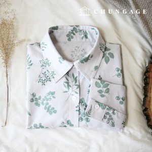 Cotton Fabric 20 Count Plain Weave Fabric NATUREF 288