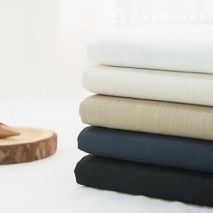 Linen Fabric Plain Slup Linen Fabric Nature 5 Types