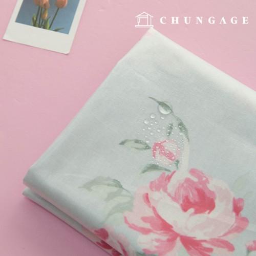 Waterproof Fabric Non-Toxic TPU Laminate Fabric Need Great Romance